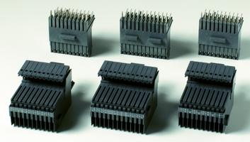 Блок скользящих контактов левый Tmax T7 1SDA063572R1 ABB, цена, купить