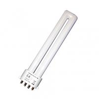 Лампа энергосберегающая КЛЛ 11Вт 2G7 827 U образная DULUX S/E | 4050300017662 Osram люминесцентная компакт 4p купить в Москве по низкой цене