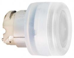 ГОЛОВКА КНОПКИ 22ММ С ПОДСВЕТКОЙ ZB4BW513 | Schneider Electric для бел цена, купить