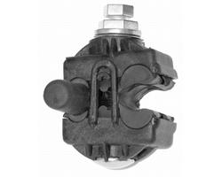 Герметичный ответвительный зажим Р 645 (35-150/10-35 мм2 -6кВ (16-150/6-35 - 4кВ))   10900361 NILED НИЛЕД купить по оптовой цене
