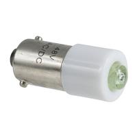 Светодиод 24В бел. SchE DL1CJ0241 Schneider Electric ЭЛЕМЕНТ сменный купить в Москве по низкой цене