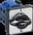 Переключатель кулачковый ПКП10-13 /У 10А откл-вкл 3Р/400В ИЭК