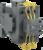 Контактор для конденсаторов КМИ-К 45 кВАр