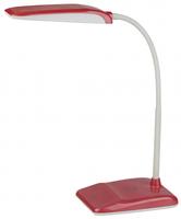 NLED-447-9W-R Светильники настольные ЭРА наст.светильник красный (Энергия света) купить по оптовой цене