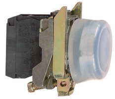 КНОПКА С ПОДСВЕТКОЙ ATEX XB4BP683B5EX | Schneider Electric цена, купить