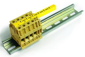 Крышка PRP/5/ROSSO защитная для перемычек ZPRP05R DKC, цена, купить