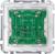 D-Life PlusLink МЕХАНИЗМ управления 1PL линией, с кнопочным модулем, 2-клавишный Schneider Electric
