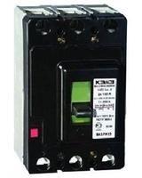 Выключатель автоматический 3-пол. 63А ВА КУРСК 109299 КЭАЗ (Курский электроаппаратный завод) купить по оптовой цене