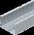 Кабельный листовой лоток перфорированный 110x600x3000 (MKS 160 FT) | 6060710 OBO Bettermann