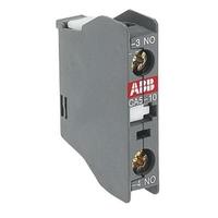 Контактный блок CA5-01 1Н3 фронтальный для A9..A110   1SBN010010R1001 ABB дополнительный купить в Москве по низкой цене