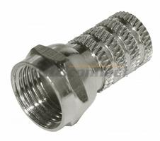 РАЗЪЕМ F-разъем RG-6 AB (03-008C) PROCONNECT 05-4003-4 REXANT купить по оптовой цене