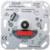 Диммер роторный нажимной для ламп накаливания 60-600W (266GDE) JUNG