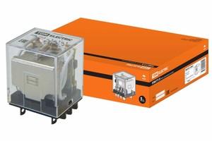 Реле РЭК77/3 10А 230В АC | SQ0701-0001 TDM ELECTRIC