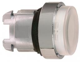 ГОЛОВКА КНОПКИ 22ММ С ПОДСВЕТКОЙ ZB4BW113 | Schneider Electric для бел купить в Москве по низкой цене