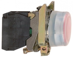 КНОПКА С ПОДСВЕТКОЙ ATEX XB4BP483B5EX | Schneider Electric цена, купить