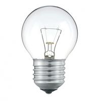 Лампа накаливания Stan 60Вт E27 230В P45 CL 1CT/10X10 Philips 926000005857 / 871150006702950 купить по оптовой цене