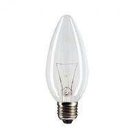 Лампа накаливания Stan 40Вт E27 230В B35 CL 1CT/10X10 Philips 921492044218 / 871150005669650 купить по оптовой цене