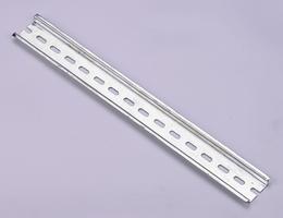 DIN-рейка оцинкованная сталь 20 см ДН-101 | 32050DEK DEKraft Schneider Electric купить по оптовой цене