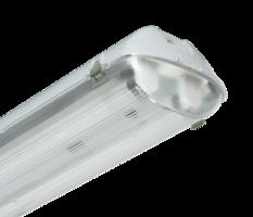 Светильник ЛСП-44-2x58-011 IP65 с ЭПРА (рассеиватель акрил) 1044258011 Ардатовский СТЗ, цена, купить