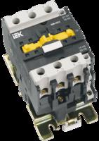 Контактор КМИ малогабаритный 80А катушка управления 400В АС 1НО+1НЗ KKM41-080-400-11 IEK, цена, купить
