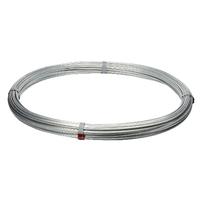Трос стальной НТ- 2311 (уп.100м) SchE 713688 Electric цена, купить