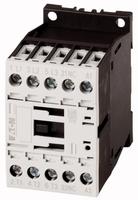 Контактор 9А 230В AC 1НЗ категория применения AC-3/AC-4, DILM9-01(230V50HZ,240V60HZ) 276725 EATON, цена, купить