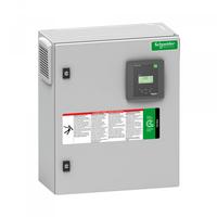 Установка конденсаторная VarSet Easy 30 кВАр автоматический выключатель VLVAW0L030A40A Schneider Electric, цена, купить