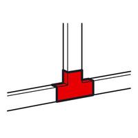 T-образный отвод - для мини-каналов Metra 40x40 | 638184 Legrand купить по оптовой цене