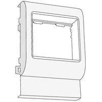"PDA-BN 80 Рамка-суппорт под 2 модуля ""BRAVA"" код 10443 DKC (ДКС) купить по оптовой цене"