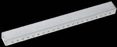 Профиль поперечный 762 для ВРУ ХХХХх800хХХХ SMART | YKV-PP-762-800 IEK (ИЭК) купить по оптовой цене