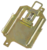 Скоба RCS-2 на ДИН-рейку для ВА88-33 ИЭК