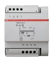 Трансформатор разделительный TS63/12-24C 2CSM631043R0811 ABB, цена, купить