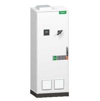 Конденсатор VarSet 350 кВАр автоматического выключения для незагруженной сети VLVAF5N03517AA Schneider Electric, цена, купить