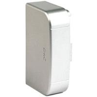 Заглушка для кабель-канала 90х25 мм LM торцевая In-liner FRONT DKC (ДКС) 09205 купить по низким ценам