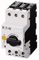 Выключатель автоматический для защиты двигателя 12А 3П 50кА 8-12А, PKZM0-12 278486 EATON, цена, купить