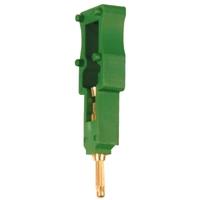 SDC/5, держатель тестовой розетки | ZDC005-RET DKC (ДКС) купить по оптовой цене