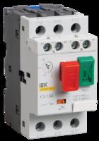 Пускатель 0.63-1А ПРК32-1 управление кнопками DMS11-001 IEK, цена, купить