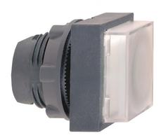 ГОЛОВКА КНОПКИ 22ММ С ПОДСВ. ВОЗВР. ZB5CW113 | Schneider Electric для бел цена, купить
