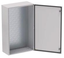 Щит с монтажной панелью ЩМП 1200x600x200мм (ВхШхГ)IP65 серия ST R5ST1262 DKC, цена, купить