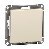 Механизм выключателя 1-кл. W59 с самовозвр. 10АХ сл. кость SchE VS110-155-2-86 Schneider Electric купить по оптовой цене