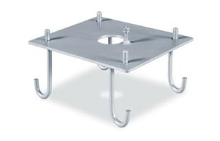 Арматура для фиксации тумбы в бетон DIS6560222 DKC, цена, купить