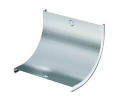 Крышка на угол CS 90 вертикальный внутренний 90° основание 200 код 38204 DKC (ДКС) купить по оптовой цене