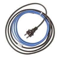 Кабель Саморегулируемый Комплект для обогрева труб, 2м, 18Вт(20Вт)с вилкой Plug'n Heat EFPPH2 ENSTO купить по оптовой цене