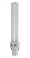 Лампа энергосберегающая КЛЛ 11Вт G23 827 U образная DULUX S | 4050300006017 Osram люминесцентная компакт купить в Москве по низкой цене
