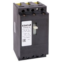 Выключатель автоматический АЕ2043М-100-20А-12Iн-400AC-У3 104568 КЭАЗ, цена, купить