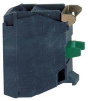 Блок контактов для винтовых креплений Schneider Electric спец 1НО ZBE1016 купить в Москве по низкой цене