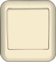 ПРИМА О/У Сл. кость Выключатель 1-клавишный 10А, (в сборе) (опт.упак.)   VA1U-112-S Schneider Electric купить по оптовой цене