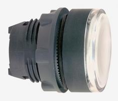 ГОЛОВКА КНОПКИ 22ММ С ЗАДЕРЖКОЙ ZB5AH013 | Schneider Electric для возвр бел цена, купить