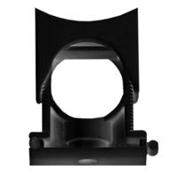 Держатель с крышкой DN 10-17мм полиамид черный PASW1017N DKC, цена, купить