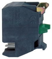 Контакт 1НО Schneider Electric ZBE1014 БЛОК-КОНТАКТ купить в Москве по низкой цене